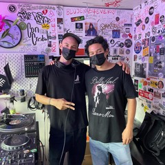 Ghostly with Adrian Michna & Ian Michna @ The Lot Radio 08 - 09 - 2021