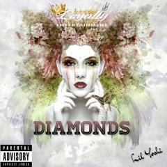 Lil Yoshi - Diamonds