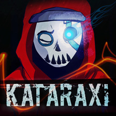 [NO AU] KATARAXI [A Gokuin Megalovania] FOXIFIED