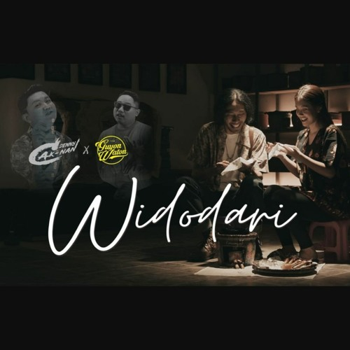 DENNY CAKNAN Feat GUYON WATON - WIDODARI