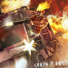 Crash N Burn (prod. Oohdem Beatz)