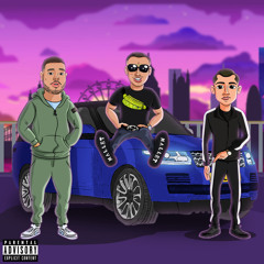 Playing Games (Remix) [feat. French The Kid & Jaykae]