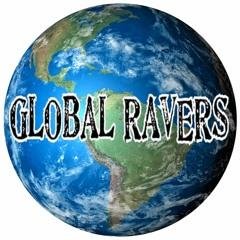 Global Ravers - Techno