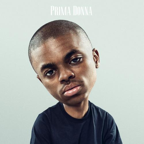 Prima Donna (feat. A$AP Rocky)