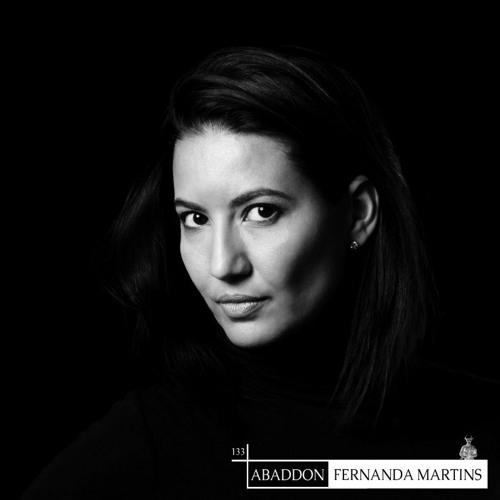 Abaddon Podcast 133 X Fernanda Martins