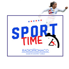Sport Time - Debrief du match de Basket As Monaco / Malaga - 89ème édition du Rallye de Monte Carlo - 20/01/21