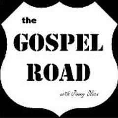 Episode 451 - Ecclesiastes 8 - The Gospel Road 09262021