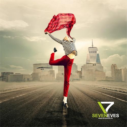 SEVENEVES RADIO PLAYLIST