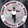 Teddy Huffam - The Refiner (Shine On Through Me) Chords