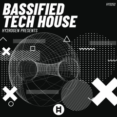 Bassified Tech House / #TECHHOUSE #SAMPLEPACK LOOPS DRUMS VOCALS