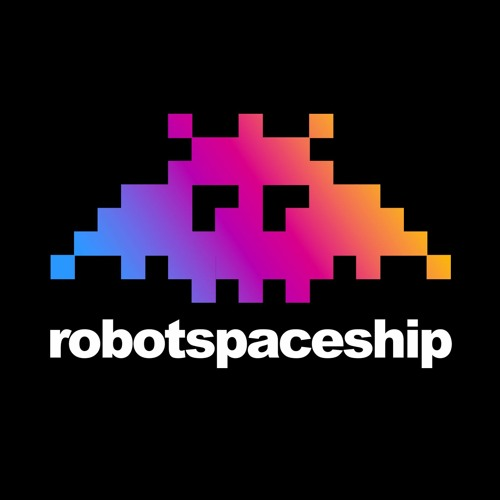 RobotSpaceship Podcast Episode #7 - Live Streaming, Webcasts & the Coronavirus