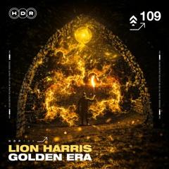 LION HARRIS - Golden Era (Radio Edit)