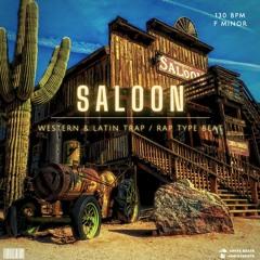"""Saloon"" (Awixx Prod.) - Western & Latin Trap / Rap Type Beat"