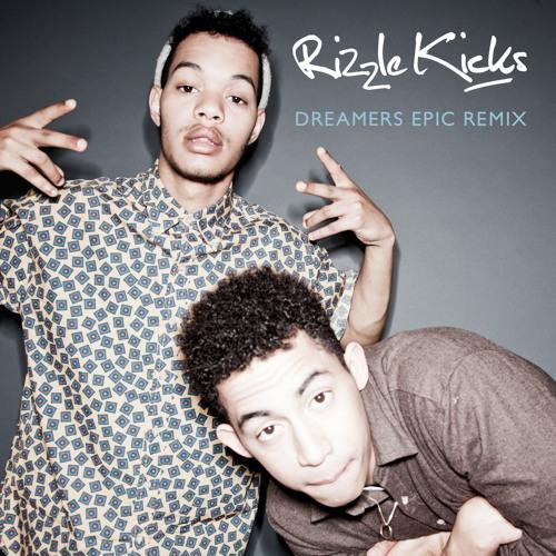 Epic Dreamers Remix