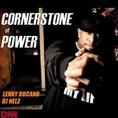 Cornerstone Of Power (All Dj Premier Mix)