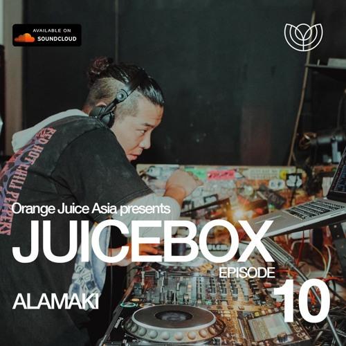 JUICEBOX Episode 10 TRACKLIST