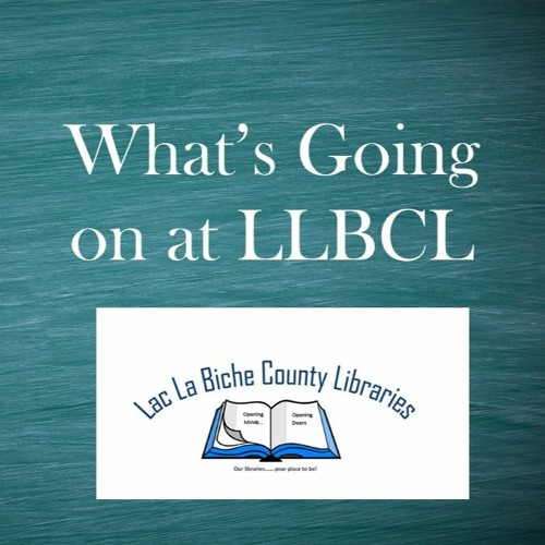 What's Going on at LLBCL – July 8th