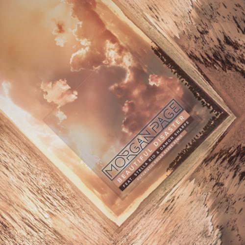 Morgan Page feat. Stella Rio & Damon Sharpe - Beautiful Disaster (Futuristic Polar Bears Remix)
