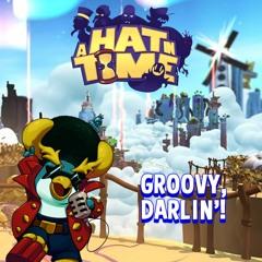 Time's End (AHIT/Undertale AU) | Groovy, Darlin'!