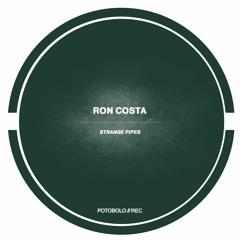 Ron Costa - Strange Pipes [Potobolo Records]