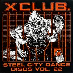 STEEL CITY DANCE DISCS VOL. 22