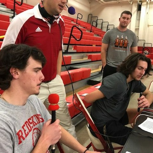 Wiley Interviews Broady & Donovan following McMinn Central 2/19/2021