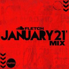 January 21' Mix