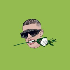"Bad Bunny Type beat - ""Cásate conmigo"" 2020 | #latinmusic"