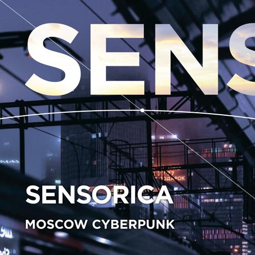 Moscow Cyberpunk