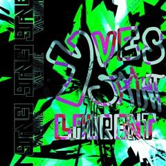 Yves Saint Laurent (prod. daniel)