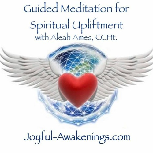 Guided Meditation for Spiritual Upliftment and Expansion