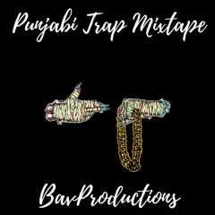 Punjabi Trap Mixtape