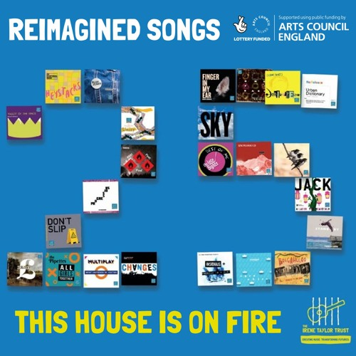ITT Reimagined Songs: This House Is On Fire (Music in Prisons)
