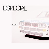 ESPECIAL 016: MISTER R