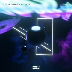 Paper Skies & kittito - Nebula