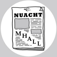 Téama as Nuacht Mhall