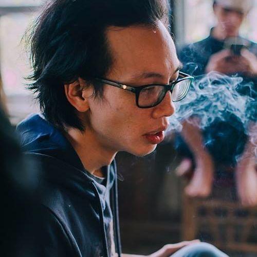Anh Thanh Nien Tre Live At Kong-DSK