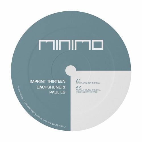 Dachshund & Paul EG  Move Around The Dial (Sascha Dive Remix)
