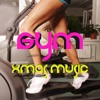 Deep House Music for Gym (Buttocks)