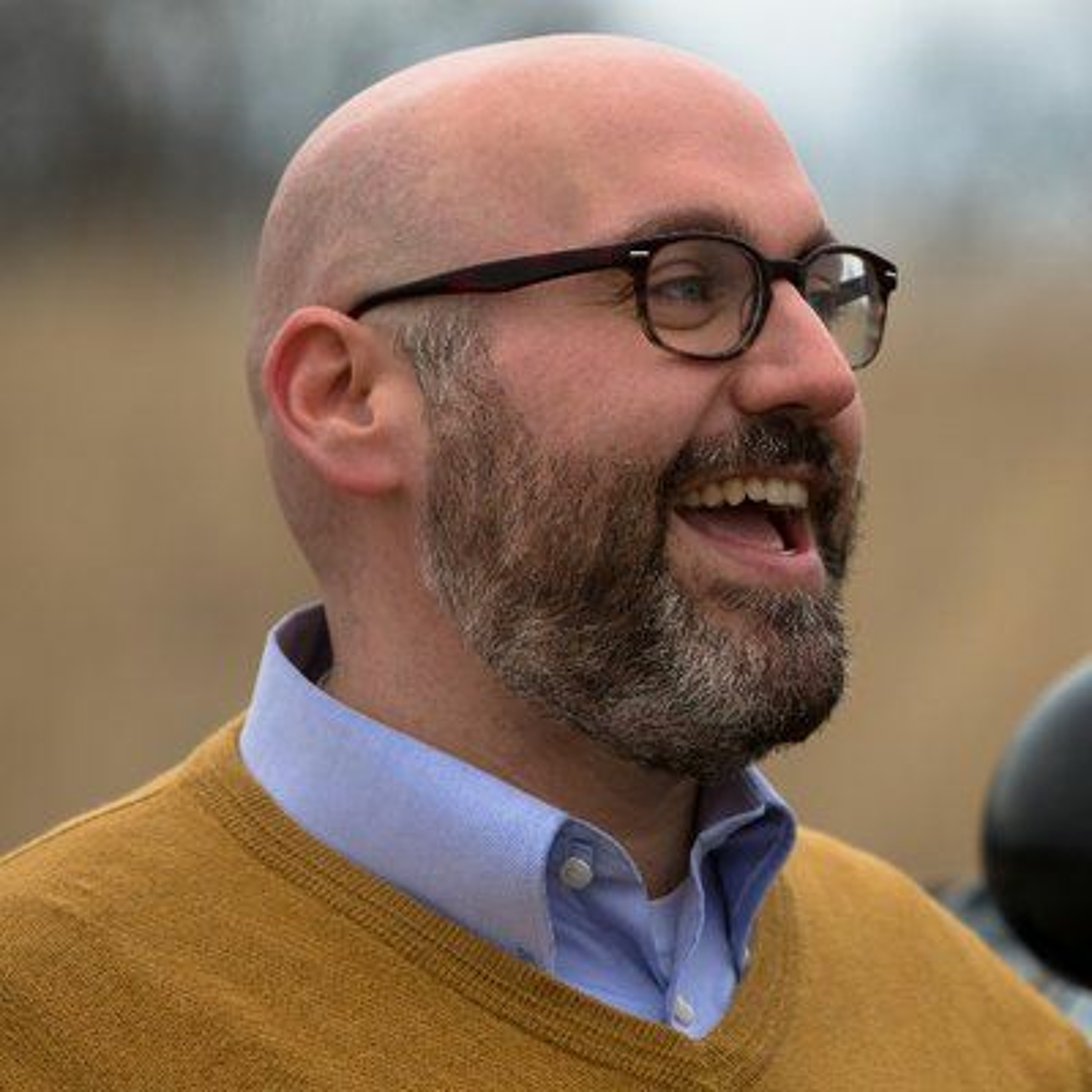 77. Aryeh Alex on Parks, Politics, and Life with Crohn's Disease