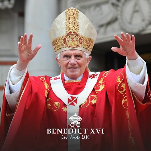 Benedict XVI in the UK: The Speeches