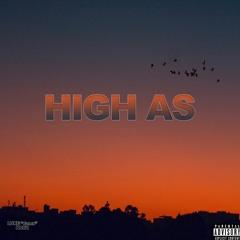 High As feat. Jonny Keys (Prod. Seyah & Ovrthro)
