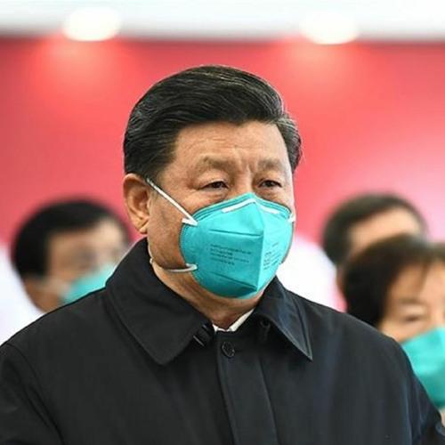 The coronavirus pandemic and US hybrid war on China - with Pepe Escobar