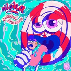 Siloka - Twisted Nursery EP with Radikal Moodz & Rugrats (Minimix)
