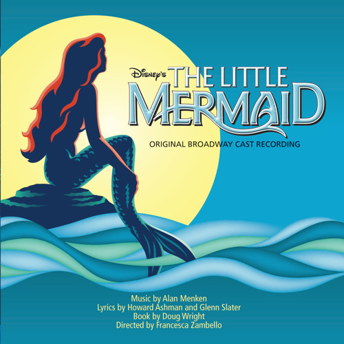 Under the Sea (Broadway Cast Recording)