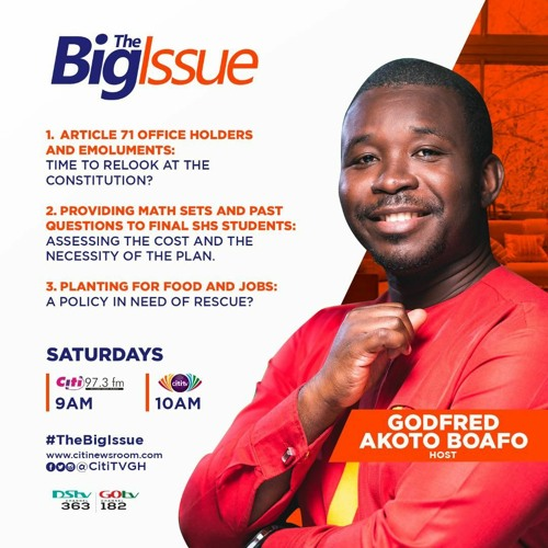 The Big Issue, Saturday 17th July 2021
