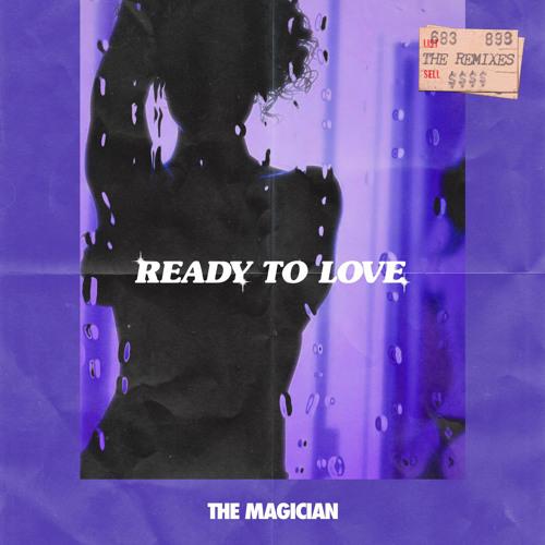 Ready To Love (Mercer Radio Edit)