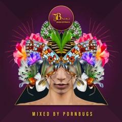 Patryk Molinari - Alpha (Original Mix) released on Bondage Music