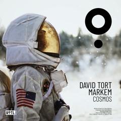 David Tort & Markem - Cosmos (Extended Mix)