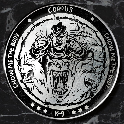 Challenge Coin by Show Me The Body